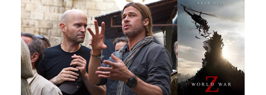 World War Z 2 - Sequel Plans (Plot etc.)