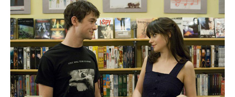 500 Days Of Summer soundtrack ( songs ) OST - Listen to it here