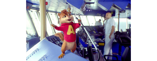 Alvin & The Chipmunks Chip-Wrecked Soundtrack (2011 Songs) - Listen Here & Download
