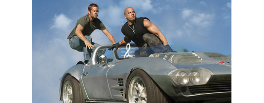 Fast Five Soundtrack (Song List) - Listen & Download