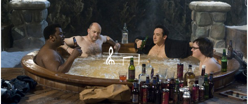 Hot Tub Time Machine Soundtrack (Songs) - Listen & Download