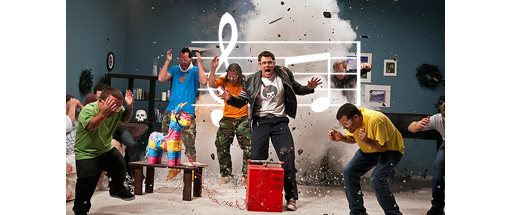 Jackass 3D Soundtrack Song List - Listen & Download