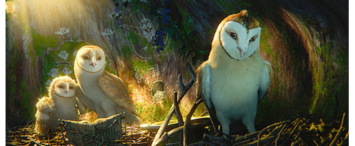 Legend Of The Guardians Soundtrack Song List (Owls Of Ga'Hoole) - Listen & Download