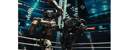 Real Steel Soundtrack (2011) OST - Listen here / download
