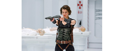Resident Evil: Afterlife Soundtrack Song List - Listen Here & Download