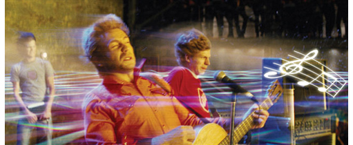 Scott Pilgrim Soundtrack Song List - Listen Here & Download