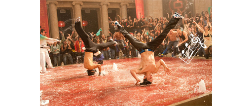 Step Up 3D Soundtrack Song List - Listen Here & Download