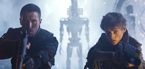 Terminator Salvation Soundtrack (OST) - Listen To It Here