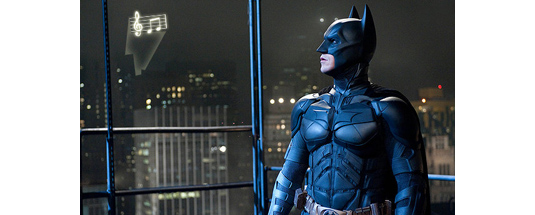 Dark Knight Rises Soundtrack - Listen Here