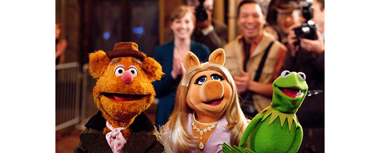 The Muppets Soundtrack (2011, Songs) OST - Listen Here & Download