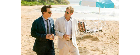 The Rum Diary Soundtrack (2011 Songs OST) - Listen Here & Download