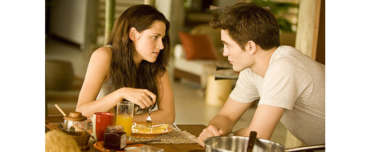 Twilight Breaking Dawn Soundtrack (Songs) OST - Listen Here & Download