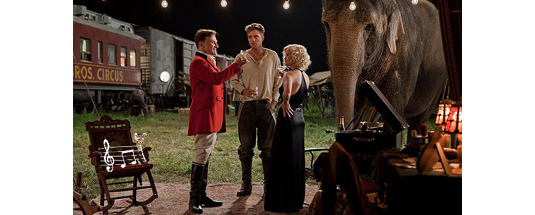 Water For Elephants Soundtrack (Song List) - Listen & Download