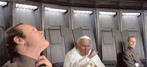 Pope Darkside