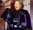 Hillary Vader