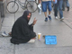 Homeless Jedi
