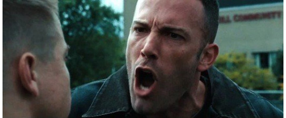 Top 5 Reasons Ben Affleck Will Be Great As Batman