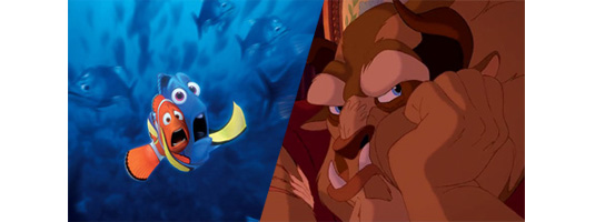 Top Animated Movies 2012 Disney Cartoons