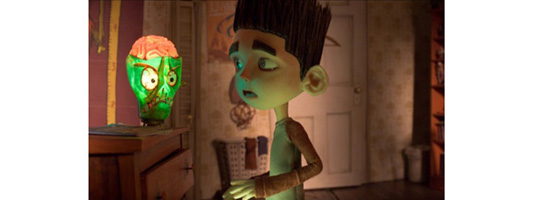Best Animated Movies 2012