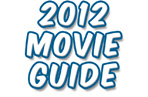 New Hollywood Movies 2012 (List)