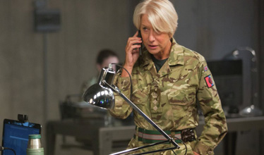 Exclusive interview with Eye in the Sky director Gavin Hood