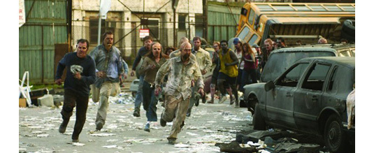 best zombie movies list