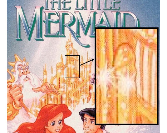 Disney Subliminal Messages (Disney Movies)