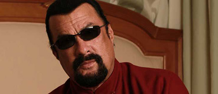 Steven Seagal Stories
