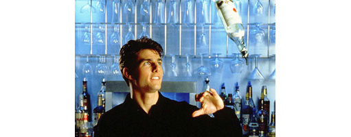 Top 5 Best Bartenders In Movies