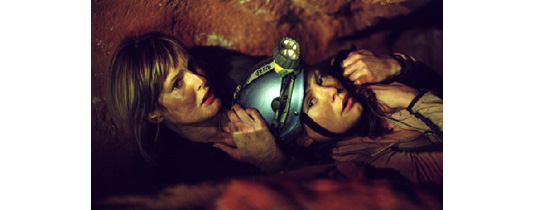Scariest Movies Descent