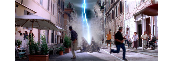Worst Weather In Movies