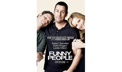 Recent Adam Sandler Movies (List)