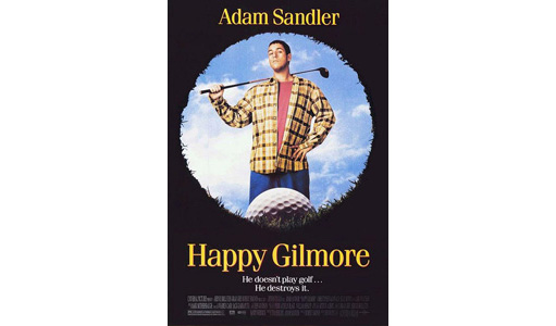 Top 10 Best Adam Sandler Movies (List) - With Clips
