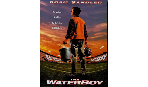 2010 Adam Sandler Movies (List)