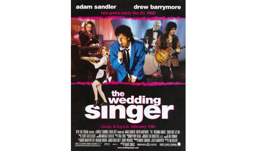 New Adam Sandler Movies (List)