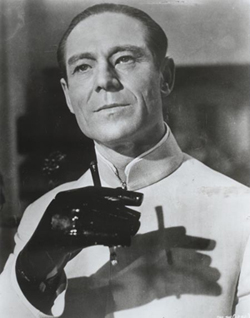 best james bond villains dr no