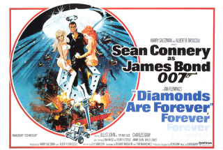 best james bond quotes diamonds are forever