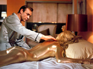 best james bond quotes goldfinger