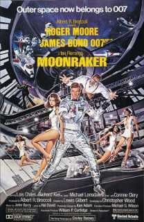 best james bond quotes moonraker