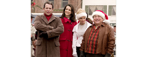 Top Christmas Movie List - Deck The Halls