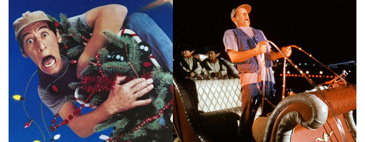 Top Christmas Movie List - Ernest Saves Christmas
