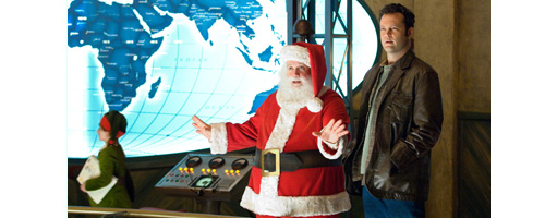 Top Christmas Movie List - Fred Claus