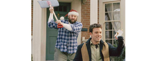 Top Christmas Movie List - Surviving Christmas