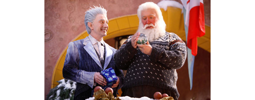 Top Christmas Movie List - Santa Clause 3