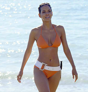 worst james bond movies halle berry