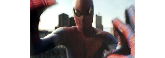 The Amazing Spider-Man Trailer 2011
