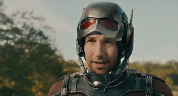 Marvel New Ant-Man Trailer