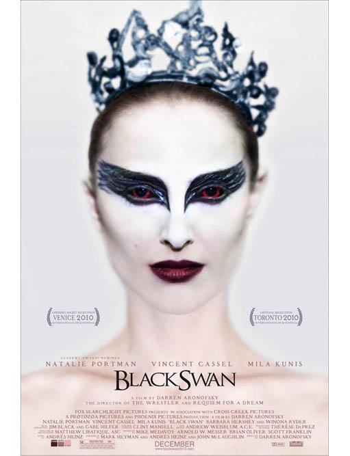 Will the Black Swan sink or swim at the box office?