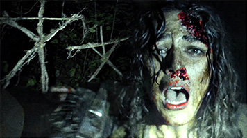 Promising Blair Witch Sequel Trailer