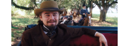 New Quentin Taratino Django Unchained Trailer